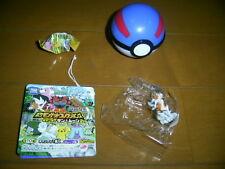 Pokemon SM Sun Moon 2 Get Collections Lycanroc (Dusk form) Figure Takara Tomy