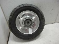 05 Triumph Speedmaster Speed Master REAR WHEEL RIM