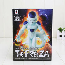 Dragon Ball Z - Freezer Action figure, 19 cm PVC, Bola de Dragon