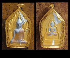 BUDDHA BUDDHIST THAI AMULET PENDANT 7