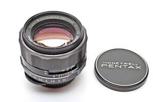 Pentax 50mm f1.4 Super-Multi-Coated Takumar lens+1.4 Universal Screw+M42++NICE