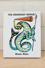 THE DOOMSDAY BONNET, DAN HIGGS, VERY RARE TATTOO BOOK FLASH VINTAGE TRADITIONAL
