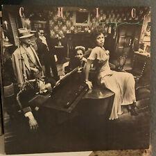 "CHIC - Risque (Nile Rogers/Bernard Edwards) - 12"" Vinyl Record LP - EX"