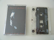 JOE COCKER HAVE A LITTLE FAITH CASSETTE TAPE ALBUM CAPITOL EMI UK 1994