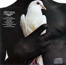 SANTANA : SANTANA'S GREATEST HITS / CD - TOP-ZUSTAND