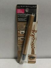 Maybelline Master Smoky by Eyestudio Mechanical Pencil, 650 Golden Fantasy