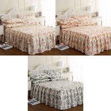 Microfiber Patchwork Decorative Bedspreads