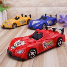 Pull Cord Mini Vehicle Racing Toy Car for Kids Children Baby Educational Toys