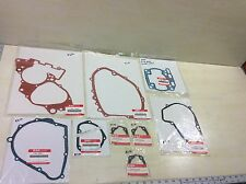 NEW OEM Suzuki Gasket Lot For 86-88 Rm50 96-00 Rm250 Rm85 Gsf GSX Models #M798