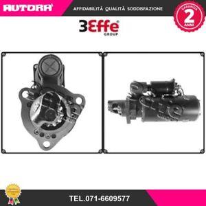 STRF847X Motorino d'avviamento (3 EFFE)