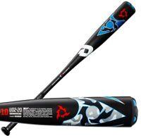 "2020 DeMarini Voodoo One -10 31""/21 oz. Youth USA Baseball Bat WTDXUO2-20"