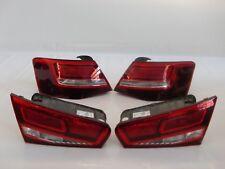 Audi A3 8V KURZHECK Facelift  Rückleuchten Heckleuchten Schlussleuchten Set 2trg