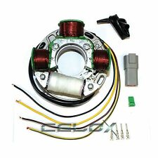 STATOR Fits SEADOO GS720 GS 717 718cc 1997 1998 1999 2000 2001 4 WIRE