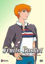 Fruits Basket - Puddles of Memories (DVD, 2003) Brand New Factory Sealed Anime