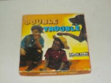 Double Trouble Castle Films For all home movie projectors