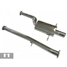 For Subaru WRX STI 2002-2006 Stainless Steel Catback Exhaust System Ver.2