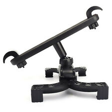 Seat Back Black Mount Car Stand Holder for IPad 3/4 Air5/6 Mini1/2/3 Tablet PC