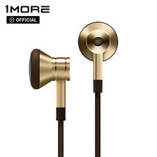 1MORE Piston Dynamic Earphone In-Ear Wired Earbuds for Phone/PC- EO320