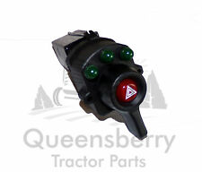 MASSEY FERGUSON 230 240 265 275 290 250 365 390 HELLA INDICATOR / HAZARD SWITCH