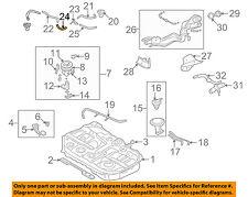 2003 mitsubishi outlander fuel tank ebay. Black Bedroom Furniture Sets. Home Design Ideas