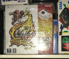 Nintendo GameCube Console Mario Smash Football Pak New & Sealed Retro GC🎄