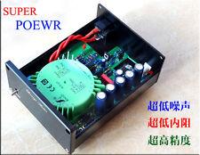 STUDER900 PSU linear power supply DC 5V 6V 7V 9V 12V 15V 24V