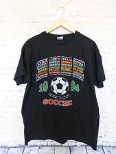 1994 Soccer World Cup Mens T-Shirt Size XL