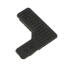 Rubber Bottom Terminal Cap Cover Repair Part for Nikon D300 D300S D700 DSLR