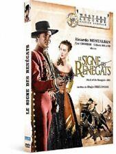 DVD : Le signe des renegats - WESTERN - NEUF