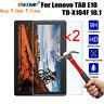 2x Tempered Glass Screen Protector Cover For Lenovo Tab M10 E10 E8 E7 Tablets