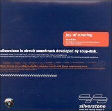 Suzukiski  - Joy of Running - 2000 Soup Disk Japanese IMPORT NEW CD