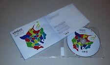 Single CD  The Wombats - Tokyo (Vampires & Wolves)   2010  2.Tracks