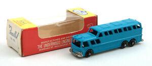 Fun Ho! New Zealand No.56 Turquoise Landliner Bus *BOXED*