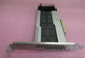 IBM ioDrive II 1.2TB High IOPS MLC PCIE Mono Adapter For SystemX 00AE812 00D8407
