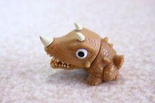 SD Gamera Barugon Figure Mini Toy Finger Puppet Monster Kaiju Daiei Bandai