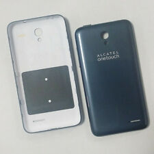 Genuine Original Battery Cover For Alcatel One Touch POP S3 OT-5050 Slate Blue