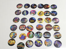 TALES FROM THE CRYPTKEEPER ANIMATED COMPLETE SET OF 36 SUPER RARE