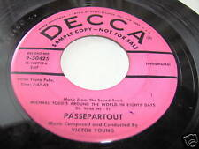 VICTOR YOUNG-PASSEPARTOUT/INDIA COUNTRY SIDE 45