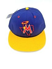 Vintage 90's Midland Angels Pro Line 7 1/8 Baseball Hat Minor League Ca Angels