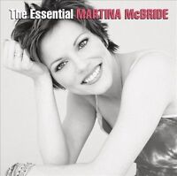 MARTINA McBRIDE The Essential 2CD BRAND NEW Best Of Greatest Hits