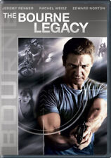 The Bourne Legacy [New DVD] Snap Case