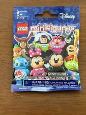 Lego donald duck disney series unopened new factory sealed