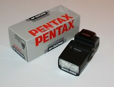 Pentax AF 360FGZ Shoe Mount Flash for  Pentax