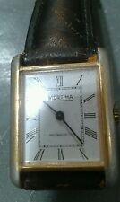 RELOJ MARCA MORTIMA CARGA MANUAL FRANCE MADE
