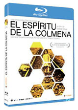 The Spirit of the Beehive NEW Arthouse Blu-Ray Disc Víctor Erice F. Fernan Gomez