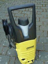 KÄRCHER K3.80 Hochdruckreiniger defekt