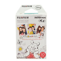 10 Sheets Winnie the phooh Fujifilm Instax Mini Film For Mini 9 8 8+ 7s 70 90 25