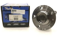 NEW Raybestos Wheel Bearing & Hub Assembly Rear 712233 Volvo S60 S80 V70 1999-09