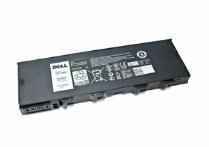 NEW GENUINE ORIGINAL DELL LATITUDE 12 7204 RUGGED EXTREME 6 CELL BATTERY 3NVTG