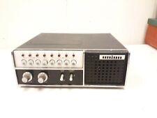 Vintage Union VHF UHF Scanner Scanning Monitor Receiver SC101